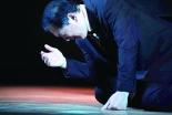 杉原千畝の生涯描いた一人芝居「決断 命のビザ」 東京・御茶ノ水で7月27日