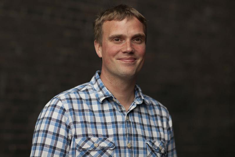 英国福音同盟(EA)の新最高責任者(CEO)に選出されたガビン・カルバー氏(写真:EA)