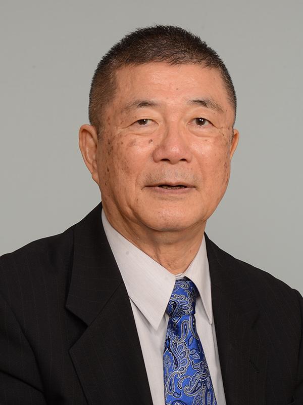 宮村武夫・本紙編集長兼論説主幹