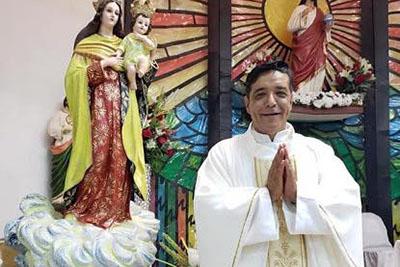 教会内で神父刺され死亡 メキシコで相次ぐ神父襲撃、7年で27人犠牲