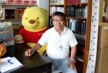 出所者支援に教会がもっと関心を マザーハウス・五十嵐弘志さん