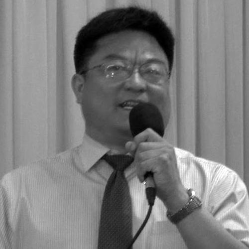 自殺した宗永生(ソン・エイシェン)牧師(写真:ラジオ・フリー・アジア)