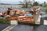 千葉県で依然29万軒停電、台風15号で教会にも被害