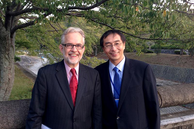 ナッシュビルからの愛に触れられて(36)10月に再来日!京都国際会議場で本格的なゴスペルライブが! 青木保憲