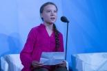 グレタ・トゥンベリさんのスピーチに「福音派」牧師が反論 温暖化問題が米国とかみ合わない要因