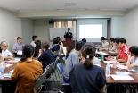 宣教の現場で働く人たちに学びの場を 東京で「宣教人財育成セミナー」始まる