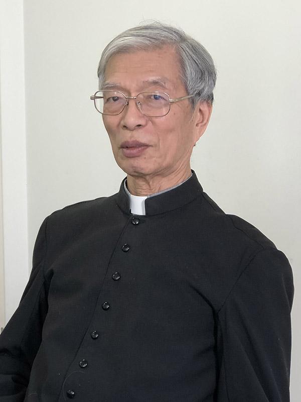 岡田武夫・前東京大司教