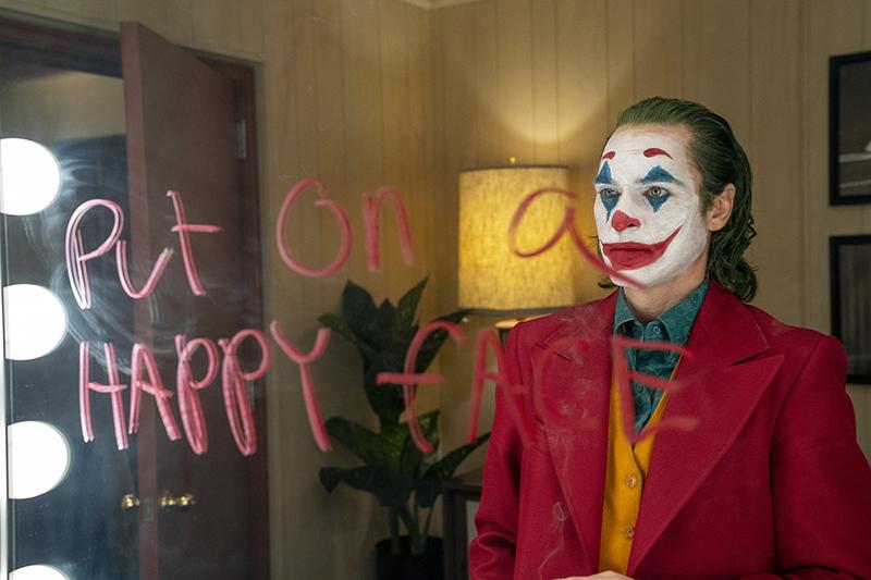 反キリスト的だが、キリスト者として避けられない問題を突き付ける劇薬映画「ジョーカー」