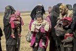 世界福音同盟、シリア・トルコ国境付近の戦闘に「深刻な懸念」 IS戦闘員の家族ら800人近くが逃亡