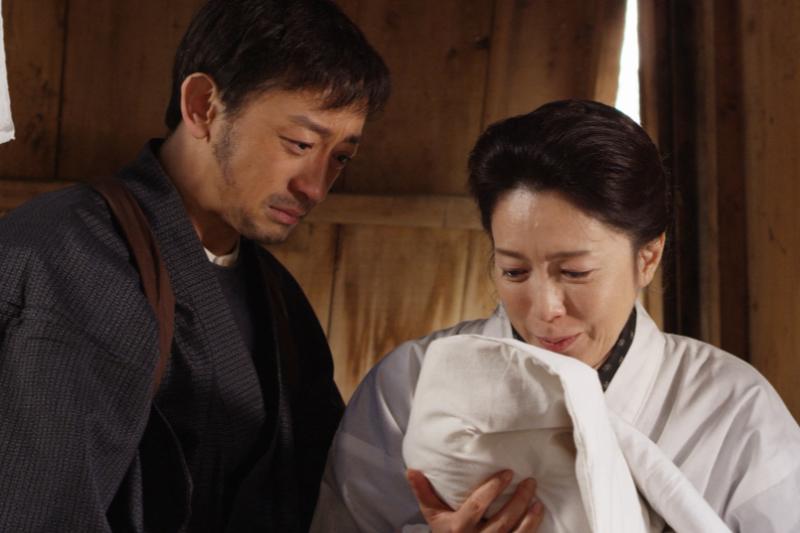 映画「一粒の麦」山田火砂子監督インタビュー、日本初の女医・荻野吟子の生涯描く作品に込めた思い
