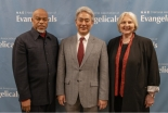 米国福音同盟、新会長に韓国系米国人のウォルター・キム氏 非白人系で初