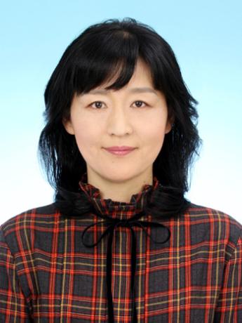 同志社大学の第34代学長に選出された副学長の植木朝子(ともこ)氏(写真:同大)