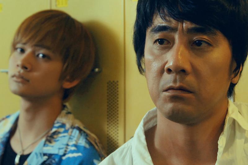 映画「影踏み」、11月15日から全国の映画館で公開中(配給:東京テアトル)©2019「影踏み」製作委員会