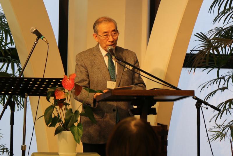 クリスチャンの霊的成長を助ける説教を目指して 「オルフォード講解説教セミナー」東京で初開催