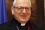 カルデア典礼カトリック教会のルイス・ラファエル・サコ総大司教