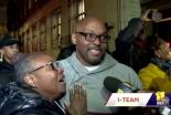 冤罪で36年服役、殺人で有罪とされた黒人男性3人釈放 「神に感謝」