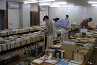 キリスト教書リサイクルショップ「復活書店」が営業終了