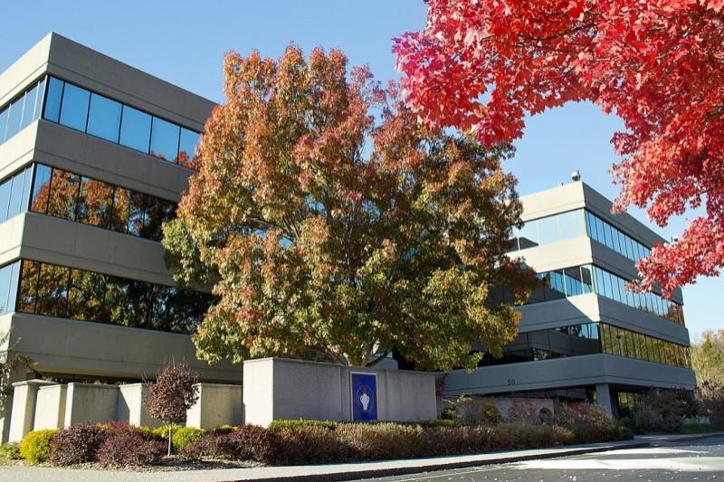 米テネシー州ナッシュビルにある国際ギデオン協会の国際本部(写真:同協会)