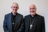 英国国教会、次期ヨーク大主教にコットレル主教