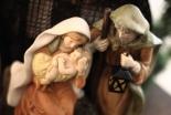 【クリスマスメッセージ】神の子を迎える場所 木田浩靖