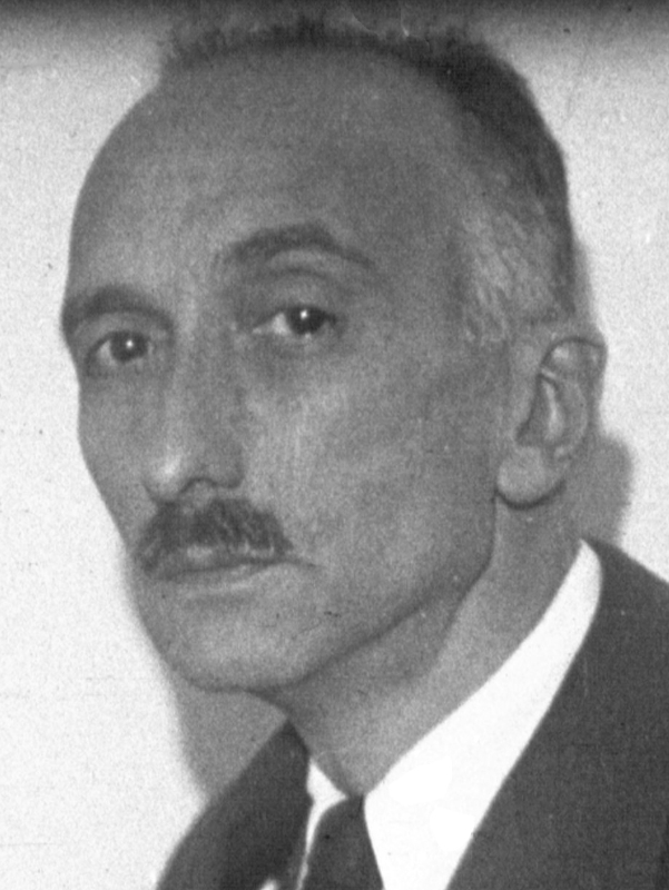 フランソワ・モーリヤック