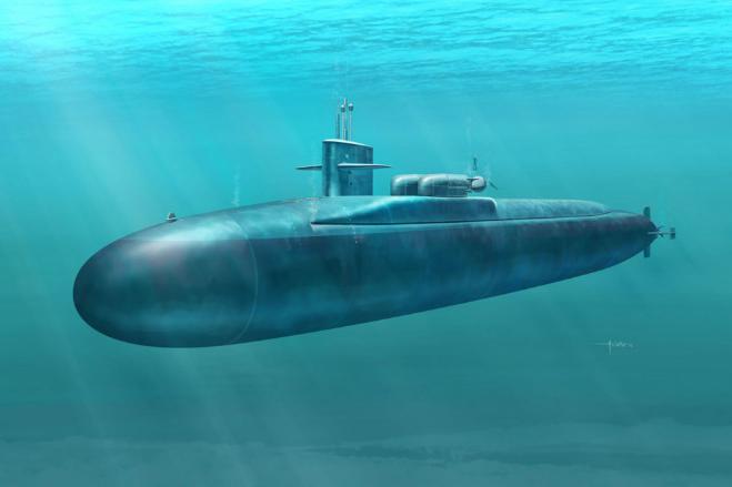 日本人に寄り添う福音宣教の扉(86)潜水艦用エンジンが未来を拓く? 広田信也