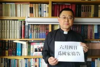 中国最大規模の「家の教会」牧師に懲役9年 この数年で最も重い判決