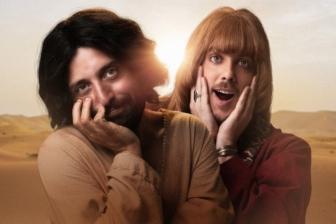 同性愛者のイエス・キリスト描いたコメディー映画に非難殺到