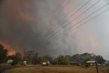 シドニー大主教が緊急の祈り呼び掛け オーストラリアの森林火災で23人死亡