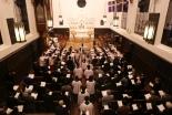 立教学院諸聖徒礼拝堂、聖別100周年で記念礼拝
