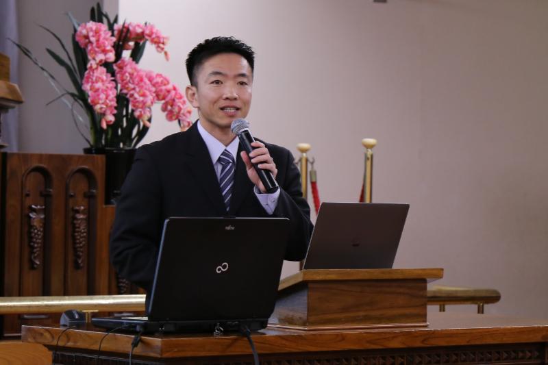 hi-b.a. 代表スタッフが語る「次世代への信仰継承」 断食祈祷聖会(1)