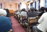 3月6日「世界祈祷日」、各地で集会 NCC女性委が参加呼び掛け
