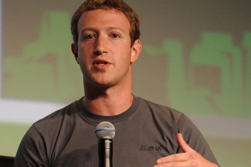 マーク・ザッカーバーグ氏=2012年(写真:TechCrunch)