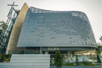 教会で新型コロナウイルスの感染拡大、主任牧師含め16人 シンガポール