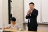 中国の迫害伝える「馬三家からの手紙」監督来日、東大でシンポ