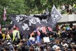 香港マカオ事務弁公室主任に夏宝龍氏、教会の十字架撤去を主導
