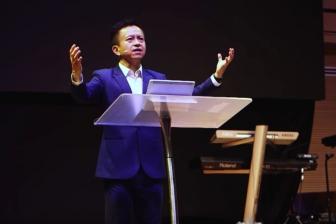 シンガポール最大の「クラスター」となった教会 退院した牧師が説教「われわれは再び立ち上がる」