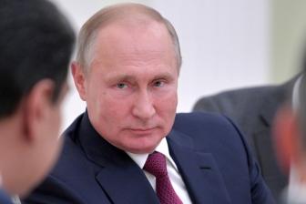 プーチン露大統領が改憲追加案、異性婚や「神への信仰」など明記