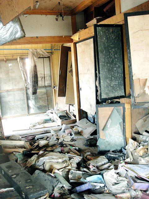 キリスト教と防災(1)教会は被災者の「叫び」を聴き取れてきたのか