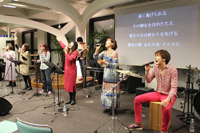 震災9年、復興支援の祈り絶やさず 東京で108回目の祈祷会