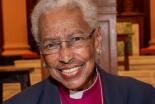 聖公会初の女性主教、バーバラ・ハリス氏死去 89歳