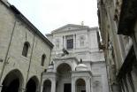 新型コロナウイルスでカトリック司祭10人死去 イタリア