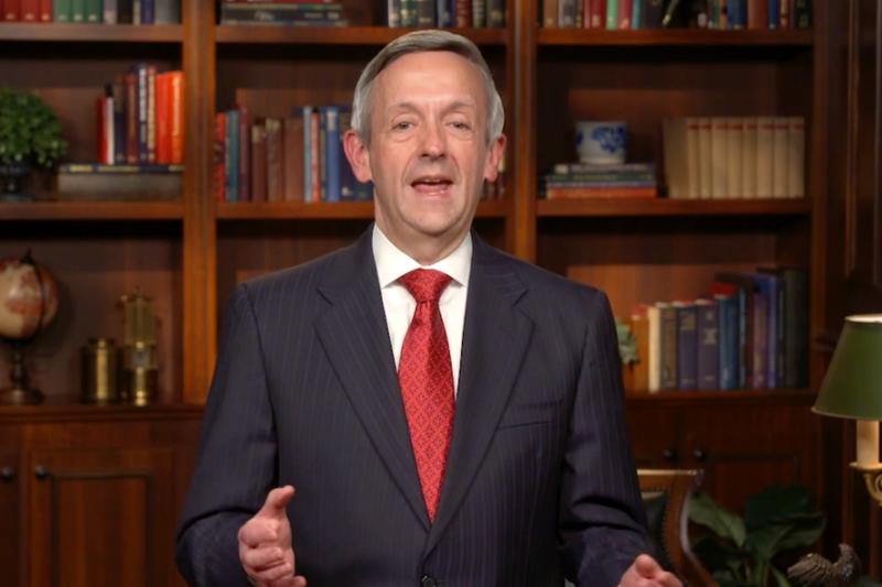 新型コロナ、信徒1万人を超える米メガチャーチの牧師たちはどう対応?