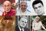 特定の宗教で最初に思い浮かべる人物は? ユニークなアンケート結果発表