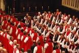 全世界の聖公会主教が集う10年に1度の「ランベス会議」1年延期