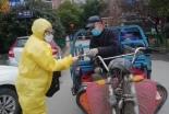 武漢のクリスチャン、24時間祈り絶やさず路傍伝道 マスク32万枚配布