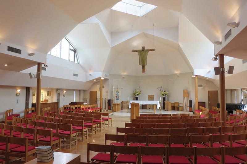 新型コロナで30日以降も礼拝休止 日本聖公会東京教区