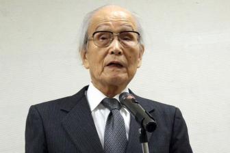 渡辺信夫氏死去、東京告白教会元牧師 カルヴァン主著『キリスト教綱要』訳者