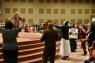 米、今も約5分の1が直接参加型の礼拝に出席 新型コロナで世論調査