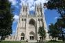 米ワシントン大聖堂、N95マスク5千枚を医療施設に寄付